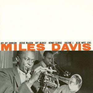 Miles Davis: Vol. 1 (SHM-CD)