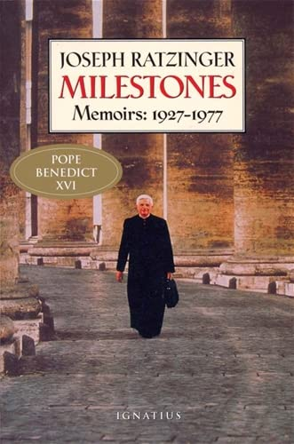 Milestones: Memoirs 1927-1977 from Ignatius Press
