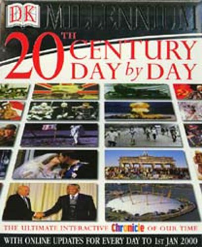 Millennium 20th Century Day By Day from Avanquest Software
