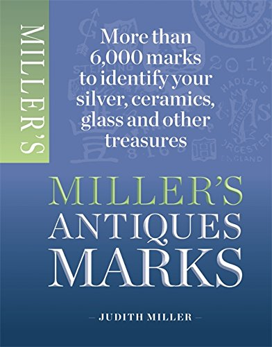 Miller's Antiques Marks from Octopus Publishing Group