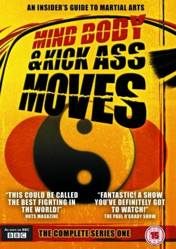 Mind, Body And Kick Ass Moves [DVD] from Entertainment One