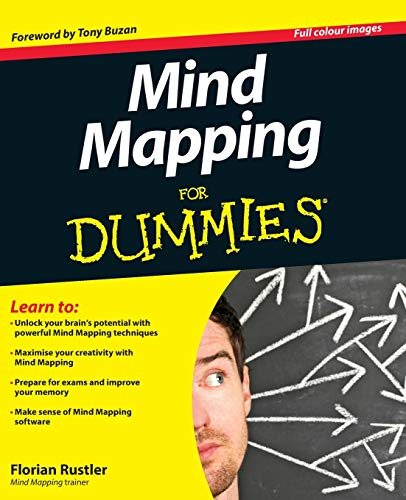 Mind Mapping For Dummies from For Dummies