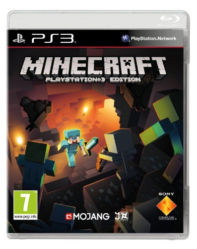 Minecraft (PS3) from Mojang