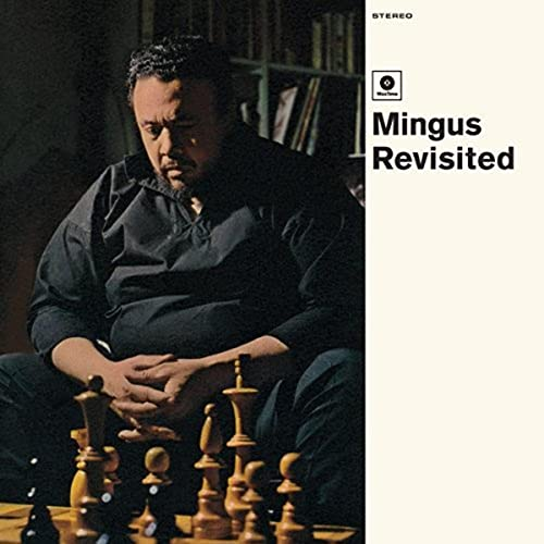 Mingus Revisited - 180 Gram [VINYL] from WAX TIME RECORDS