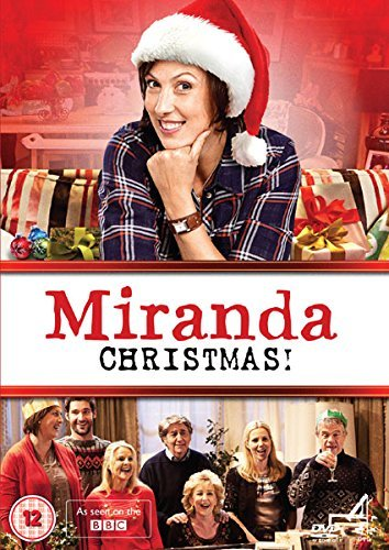 Miranda: Christmas Specials [DVD] from Channel 4 DVD