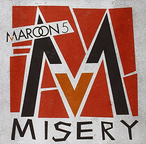 Misery/Through With You (Live) from EU Import