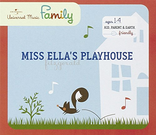 Miss Ella's Playhouse [Australian Import]