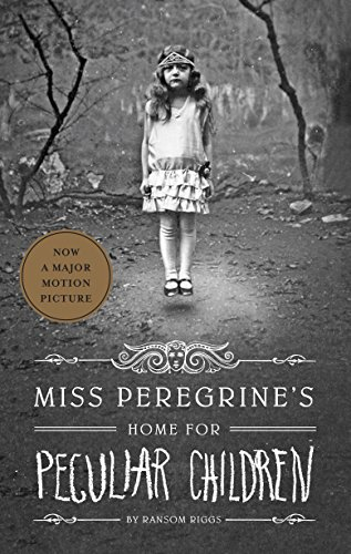 Miss Peregrine's Home for Peculiar Children (Miss Peregrine's Peculiar Children) from Quirk Books