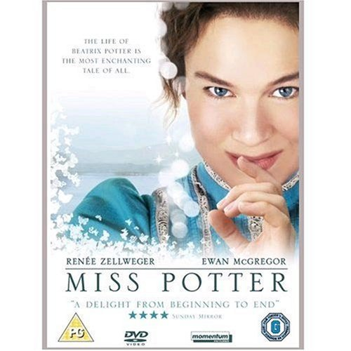 Miss Potter [DVD] [2006] from Momentum Pictures