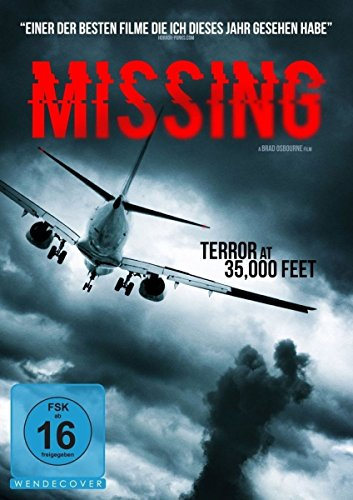 Missing (FSK 16 Jahre) DVD from ALIVE AG