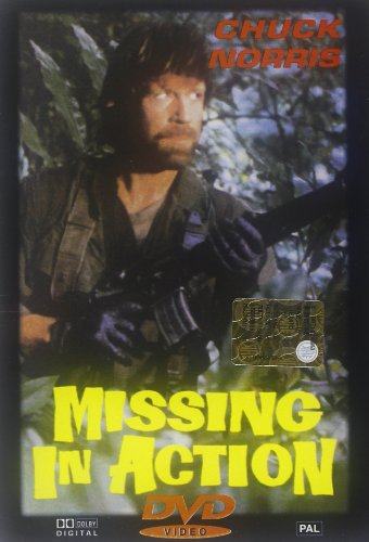 Missing In Action [Import anglais] from Dvd