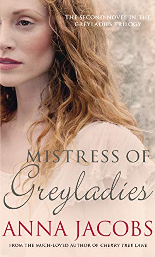 Mistress of Greyladies from Allison & Busby