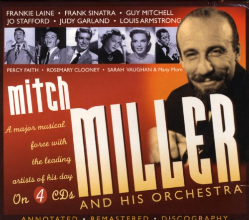 Mitch Miller & His Orchestra from JSP