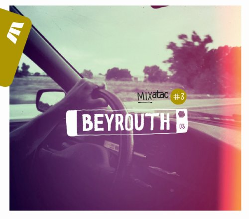 Mixatac 3: Beyrouth