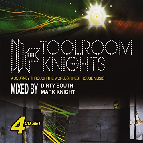 Mixed By Dirty South & Mark Kn