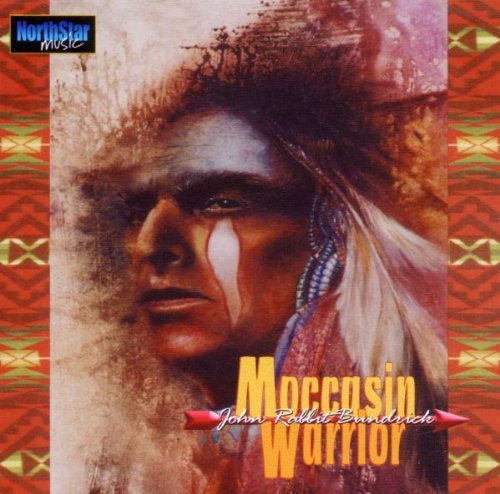 Moccasin Warrior