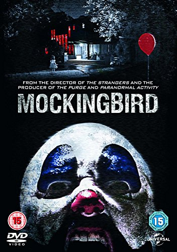 Mockingbird [DVD] [2015] from Universal Pictures