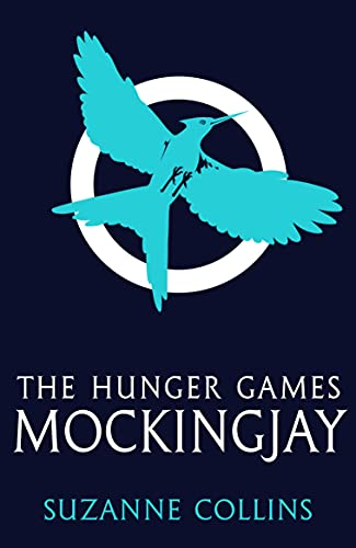 Mockingjay Classic (Hunger Games Trilogy) from The Hunger Games