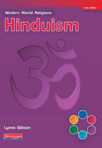 Modern World Religions: Hinduism Pupil Book Core from Heinemann