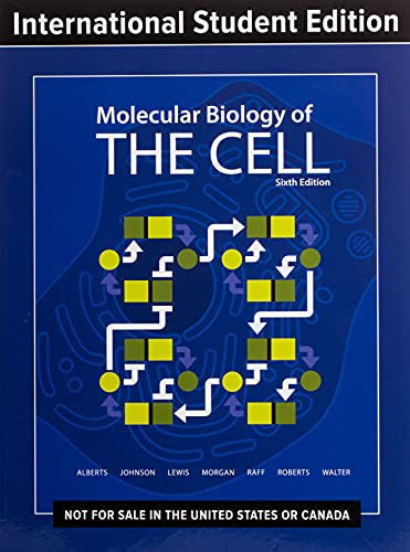Molecular Biology of the Cell from Taylor & Francis Inc