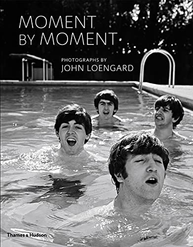 Moment by Moment: Photographs by John Loengard from Thames & Hudson