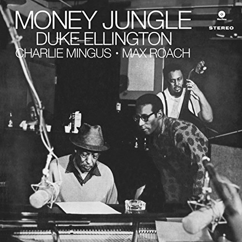 Money Jungle + 4 bonus tracks (180g) [VINYL]