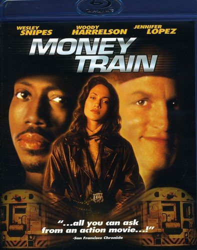 Money Train [Blu-ray] [1995] [US Import] from IMAGE ENTERTAINMENT