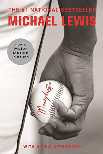 Moneyball: The Art of Winning an Unfair Game from W. W. Norton & Company
