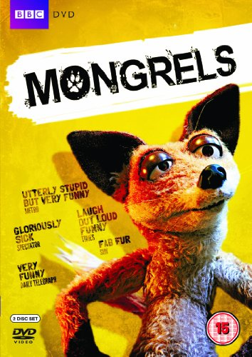 Mongrels - Series 1 [DVD] from BBC
