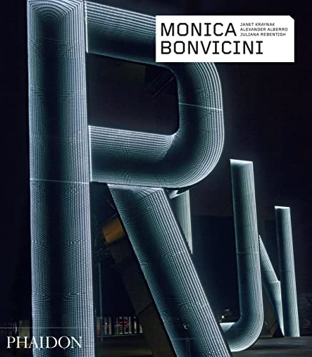 Monica Bonvicini (Phaidon Contemporary Artists Series) from Phaidon Press