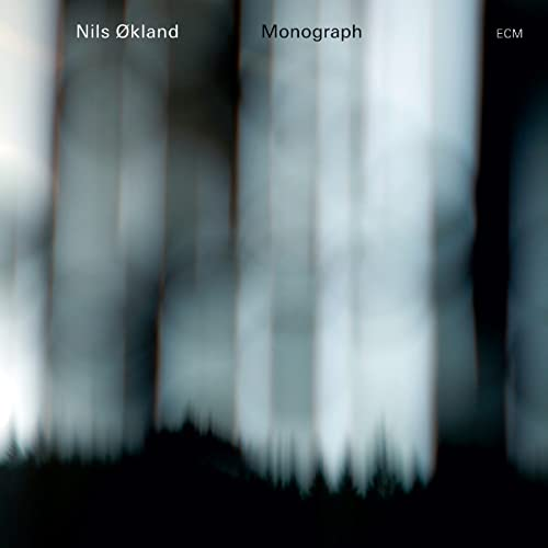 Monograph from ECM RECORDS