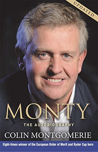 Monty: The Autobiography from Orion