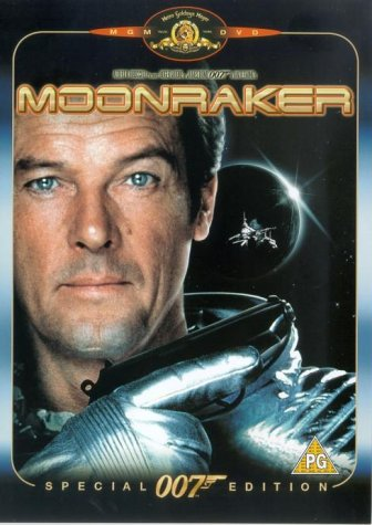 Moonraker [DVD] from MGM