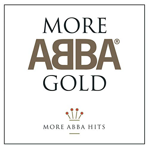 More ABBA Gold from ABBA