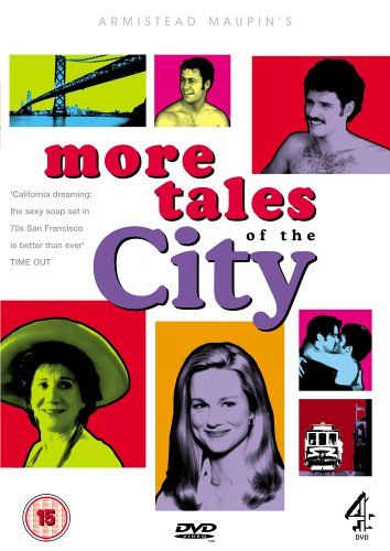 More Tales Of The City: Episodes 1-6 [DVD] from Channel 4 DVD