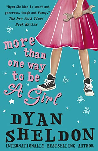More Than One Way to Be a Girl from Walker Books