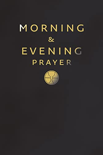 Morning and Evening Prayer from HarperCollins Publishers
