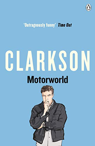 Motorworld from Penguin