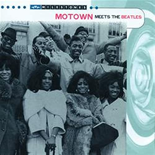 Motown Meets The Beatles from Motown