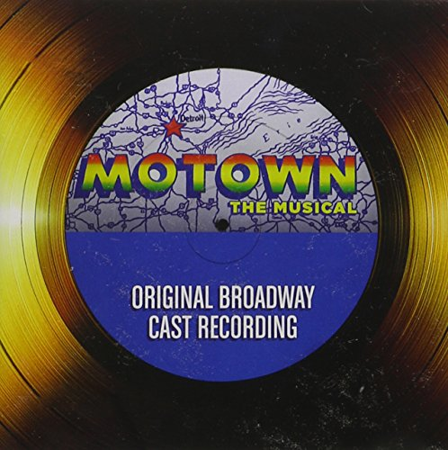 Motown: The Musical from Motown