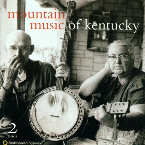 Mountain Music of Kentucky (2CD)
