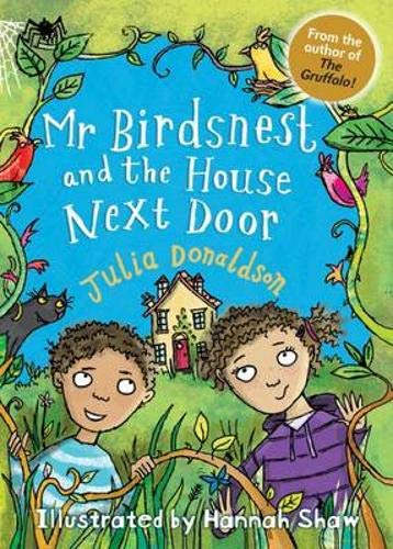 Mr Birdsnest and the House Next Door (Little Gems) from Barrington Stoke Ltd