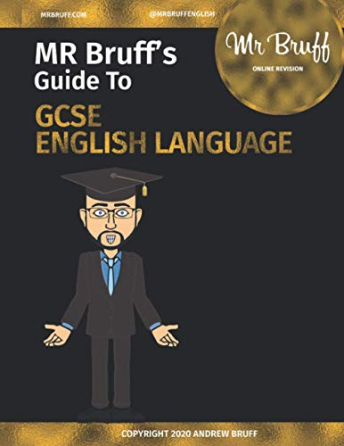 Mr Bruff's Guide to GCSE English Language from Independently published