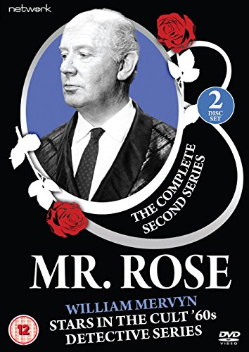 Mr Rose - The Complete Series 2 [DVD] from Network