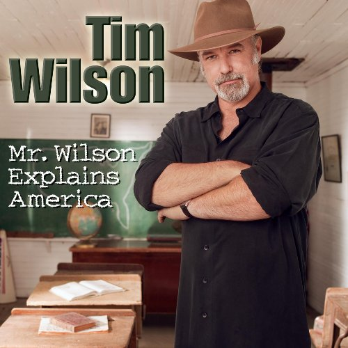 Mr Wilson Explains America