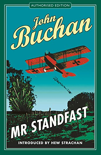 Mr Standfast: Authorised Edition (The Richard Hannay Adventures Book 3) from Brand: Polygon