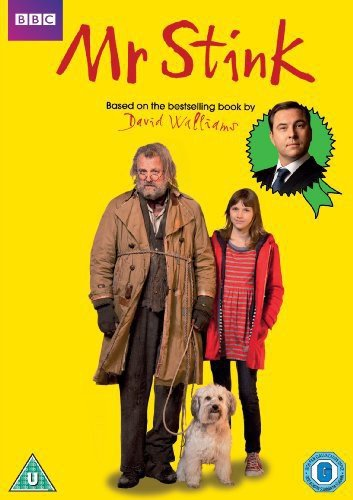 Mr. Stink [DVD] from 2entertain