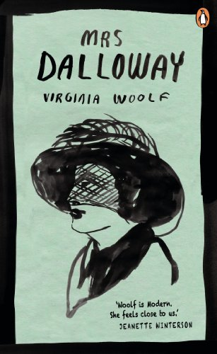 Mrs Dalloway (Penguin Essentials) from Penguin
