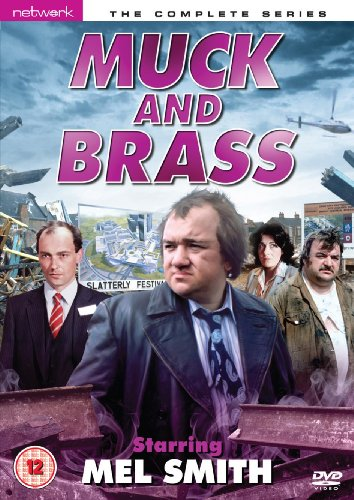 Muck And Brass - The Complete Series [DVD] [1982] from Network