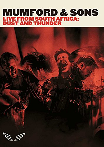 Mumford And Sons: Live From South Africa: Dust And Thunder [DVD] [NTSC] from Eagle Rock